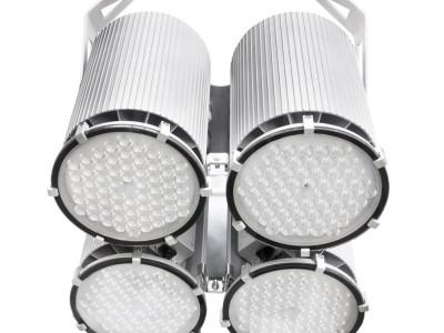 Светильник промышленный на кронштейне ДСП  27-520-50-Д120