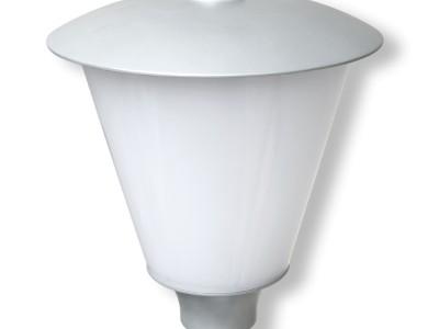 Парковый светодиодный светильник ДТУ  05-40-50