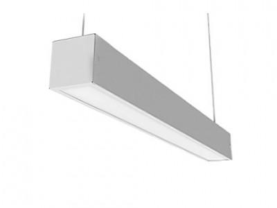 Линейный светодиодный светильник Крым 48.3810.26 0,5