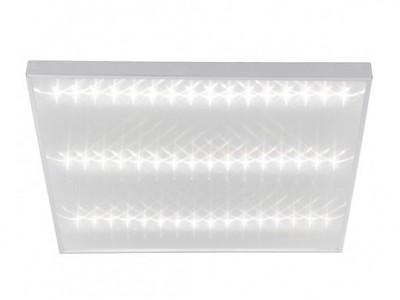 Офисный светодиодный светильник Байкал 48.3810.26 IP54