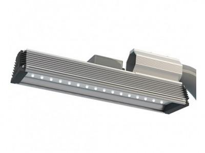 Светодиодный уличный светильник Эльбрус 32.9100.60
