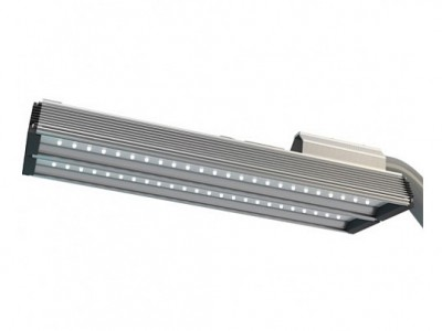 Светодиодный уличный светильник Эльбрус 96.27300.176