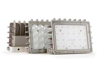 Светодиодный светильник промышленного назначения АТ-ДО-25 тип FarLight