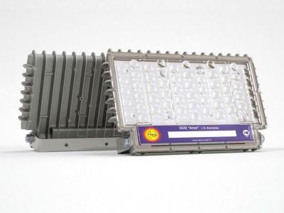 Светодиодный светильник промышленного назначения АТ-ДО-050/К6 тип Star