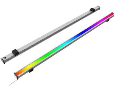 Светодиодный линейный RGB светильник SV-LBS-COMPACT-16-970-RGB-PWM-L30-24V