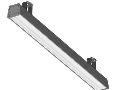 Светодиодный фито светильник LGT-Agro-Vega-60