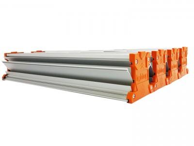 Светодиодный промышленный светильник LP-PROM 400М4/Д120