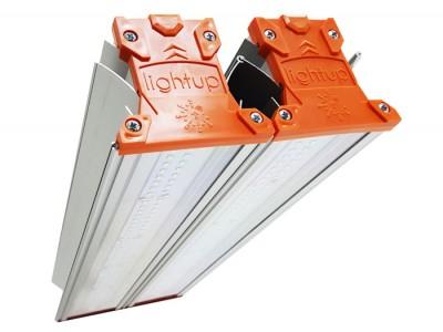 Светодиодный уличный светильник LP-STREET 100М2/Д120