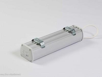 Линейный светодиодный светильник NT-ЛУЧ 12 Л (СП-30)