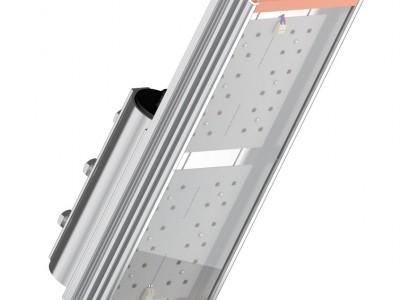 Уличный светодиодный светильник СИРИУС-ДКУ-01-80-Д120
