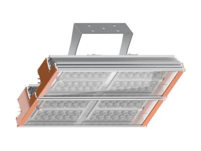 Промышленный светодиодный светильник СИРИУС-ДПП 02-217-К30/К13/Г53/Г68