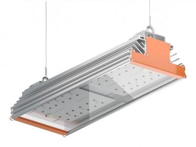 Промышленный светодиодный светильник СИРИУС-ДСП-01-80-Д120
