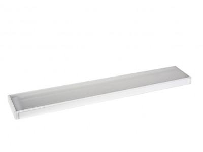 Офисный светодиодный светильник СЭС-01-20-А8